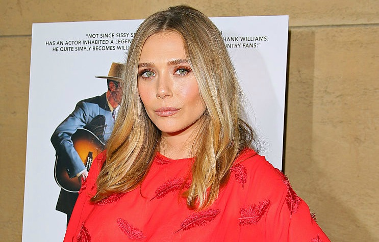 "Did Elizabeth Olsen almost play Michelle Tanner in ""Fuller House""?"