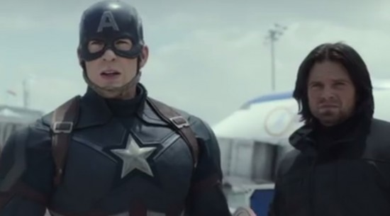"Why the ""Captain America: Civil War"" director says the movie is really a love story"