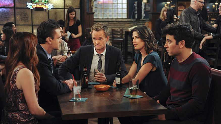"""How I Met Your Mother"" -isms you should be using every single day of your life"
