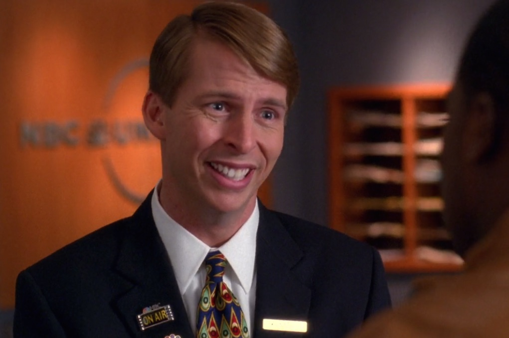 "According to ""30 Rock,"" today's the day Kenneth the Page dies"