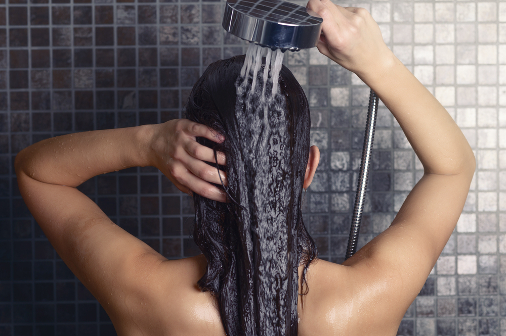 """Hair Water"" is supposed to change the way you wash your hair forever"