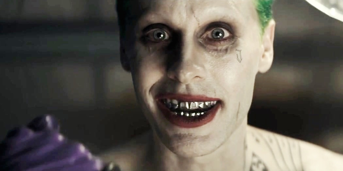 "Jared Leto's Joker totally blew away the ""Suicide Squad"" cast"