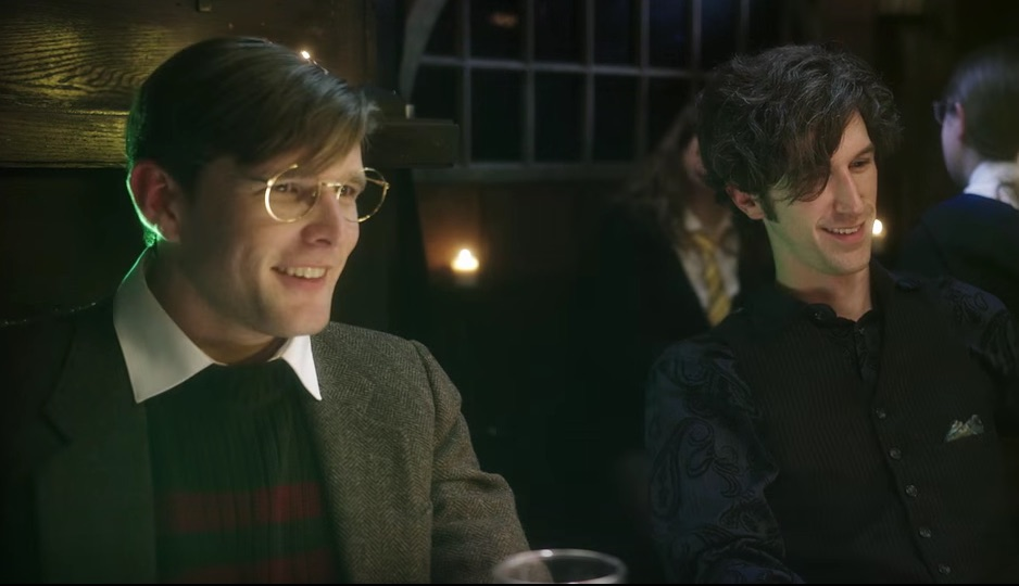 "This fan-made ""Harry Potter"" prequel is all kinds of magical"