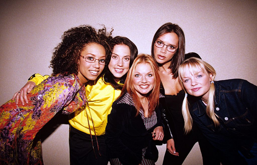 A Spice Girls reunion tour IS HAPPENING