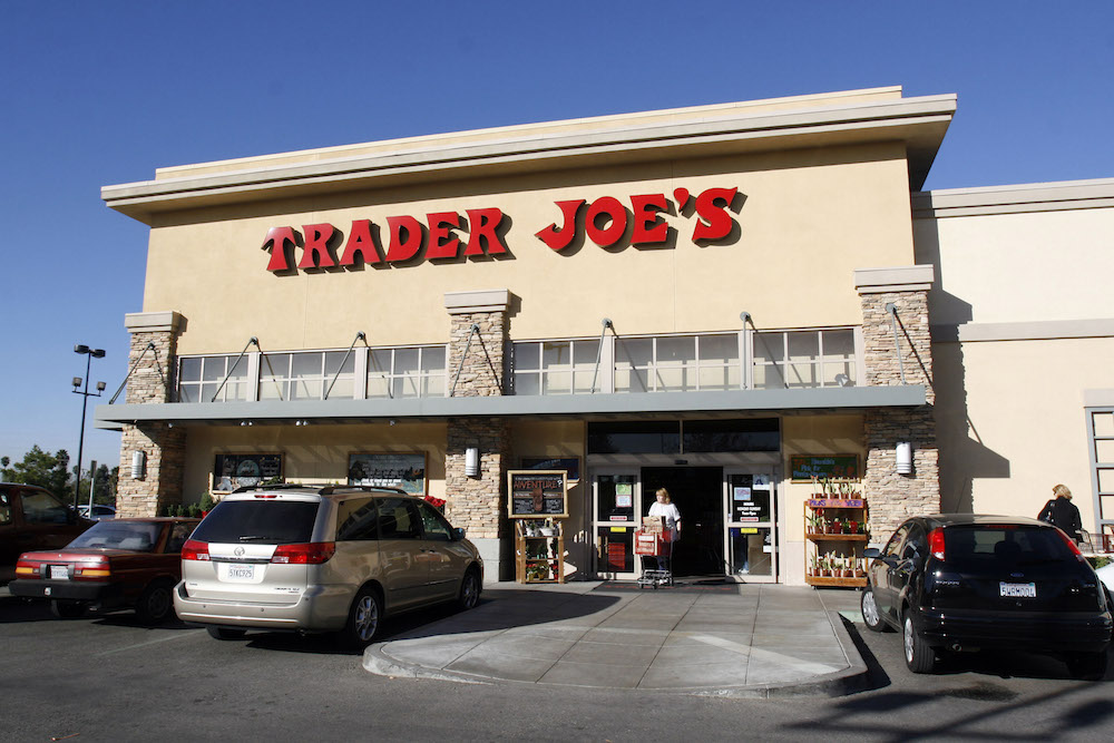 Don't buy these chocolates from Trader Joe's