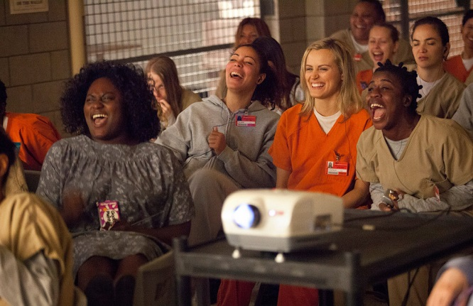 It's not your imagination — there really aren't as many movies on Netflix now