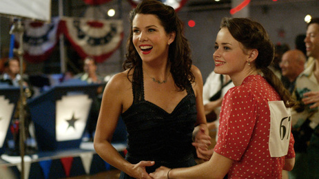 """Gilmore Girls"" experts share their thoughts on your biggest ""Gilmore Girls"" questions"
