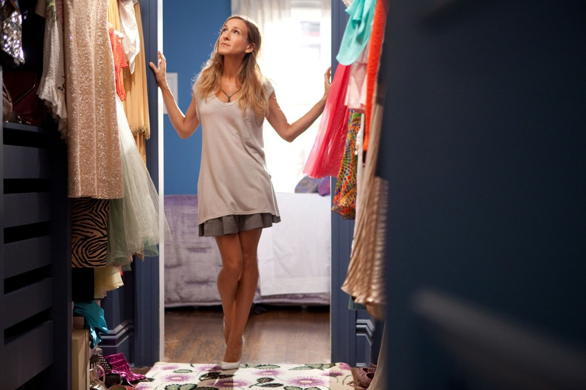 Why living alone can feel like an actual paradise