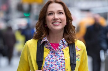 Everything I need to know, I learned from Kimmy Schmidt