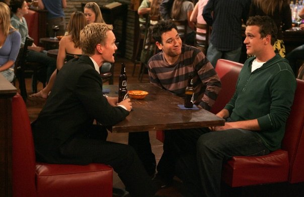 "The big ""How I Met Your Mother""/""Breaking Bad"" connection you might have missed your first binge"