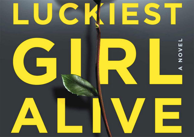 "Jessica Knoll, author of ""Luckiest Girl Alive,"" just shared the real-life events that inspired the book"