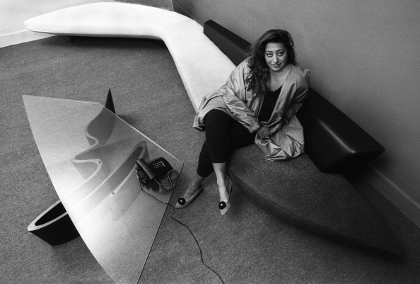 5 things to know as we remember brilliant architect Zaha Hadid