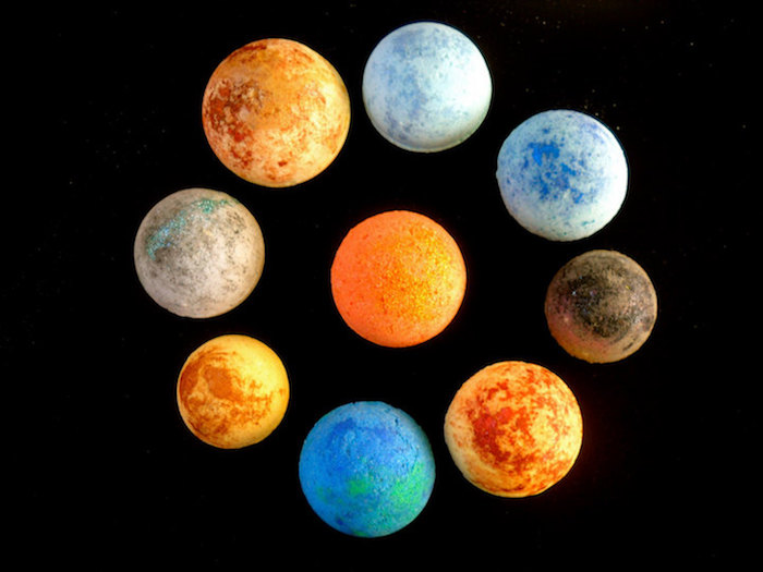 These cosmic bath bombs will make you feel out-of-this-world relaxed