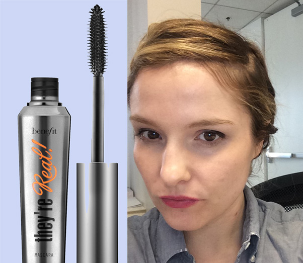 Here's how to hack your mascara to turn it into eyeliner