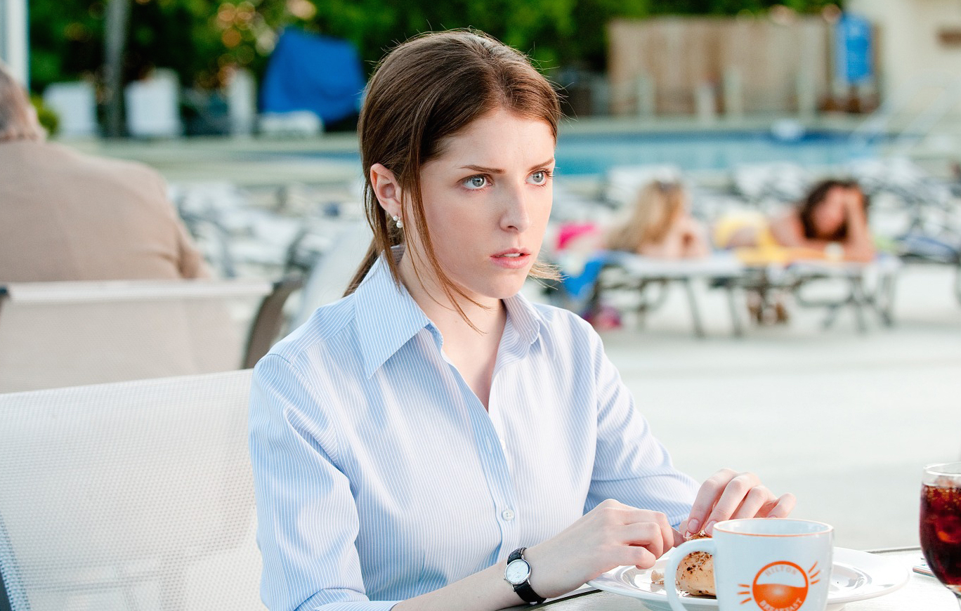 8 things that happen at your Big Girl job when you look really young