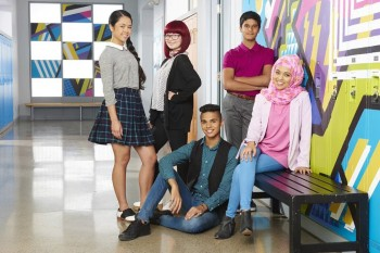 "5 things the ""Degrassi"" reboot gets so right about feminism"