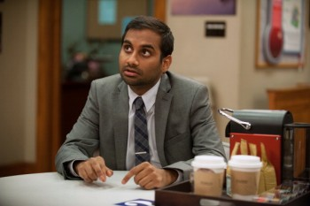 Everything I need to know, I learned from Tom Haverford