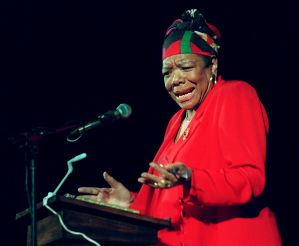 Beautiful Maya Angelou quotes that fill us up with inspiration