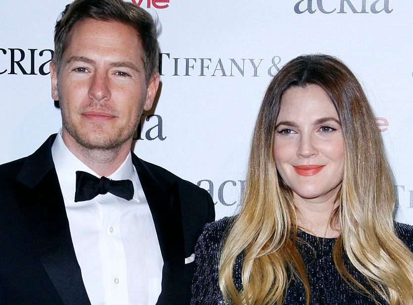 Drew Barrymore just got *super* honest about her divorce