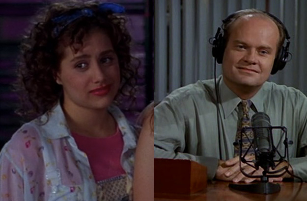 "This insane theory ties ""Clueless"" together with ""Frasier"""