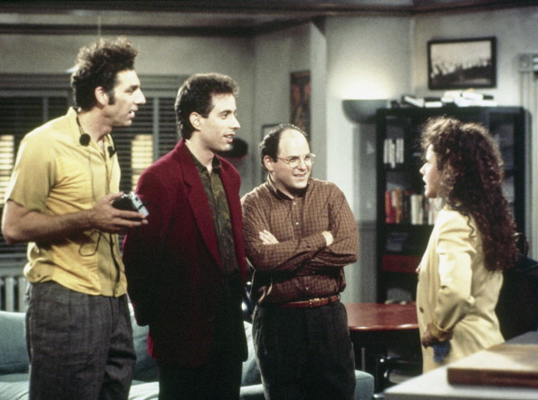 "10 ""Seinfeld"" phrases we use in everyday conversation"