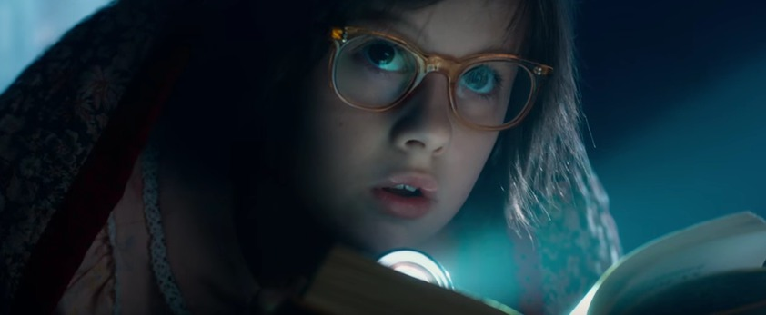 "The newest ""BFG"" trailer is absolutely magical"