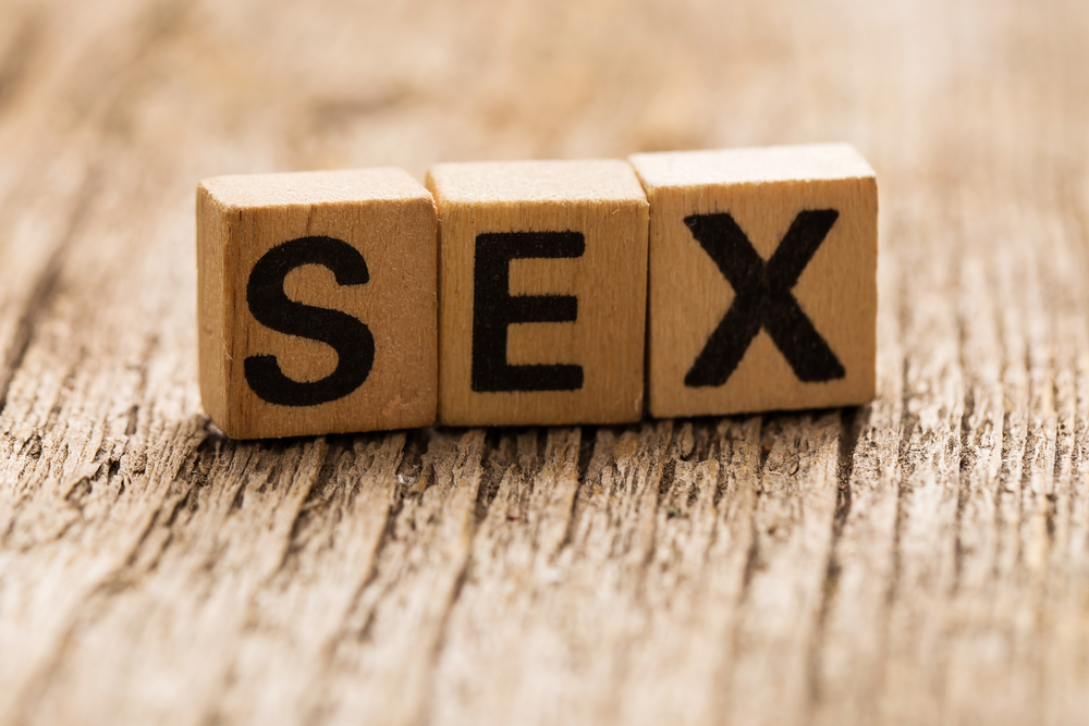 This is exactly how long sex should last, according to science