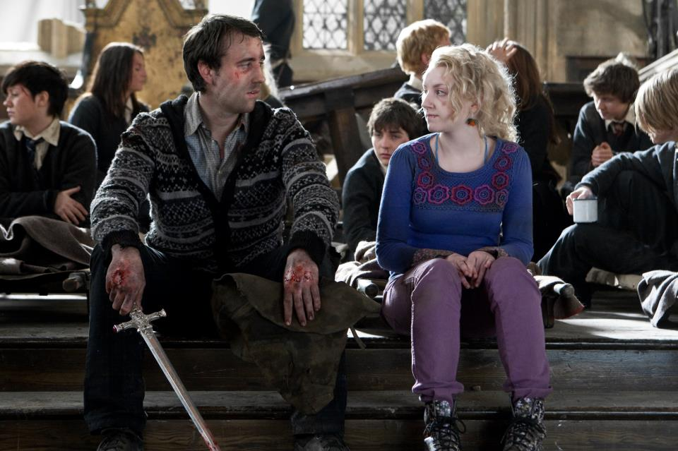 According to Luna Lovegood, here's why Luna and Neville were never a couple