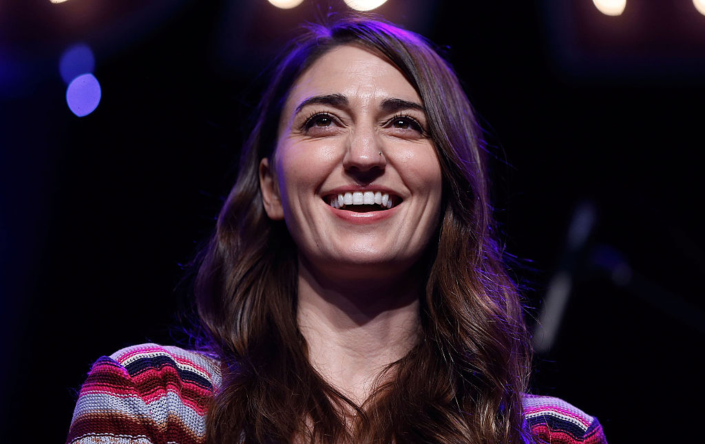 "We're so ready for Sara Bareilles as Ariel in this awesome live concert version of Disney's ""The Little Mermaid"""