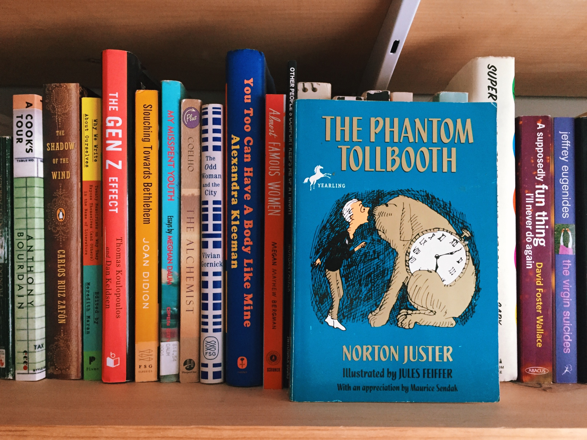 "How the magic of ""The Phantom Tollbooth"" made me want to be a writer"