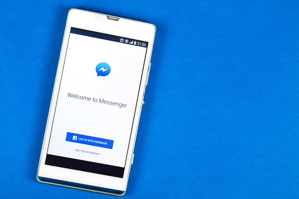 Facebook Messenger just got a bunch of new features and here's what you need to know about them
