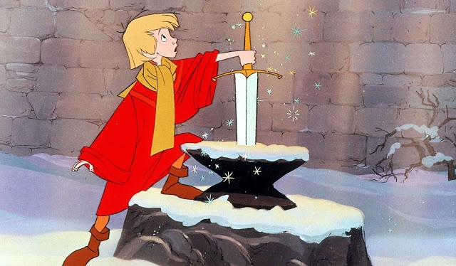 "5 questions we still have for ""The Sword in the Stone"""