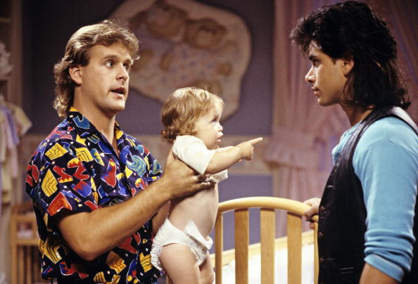 "10 ""Full House"" quotes that we now use in everyday conversation"