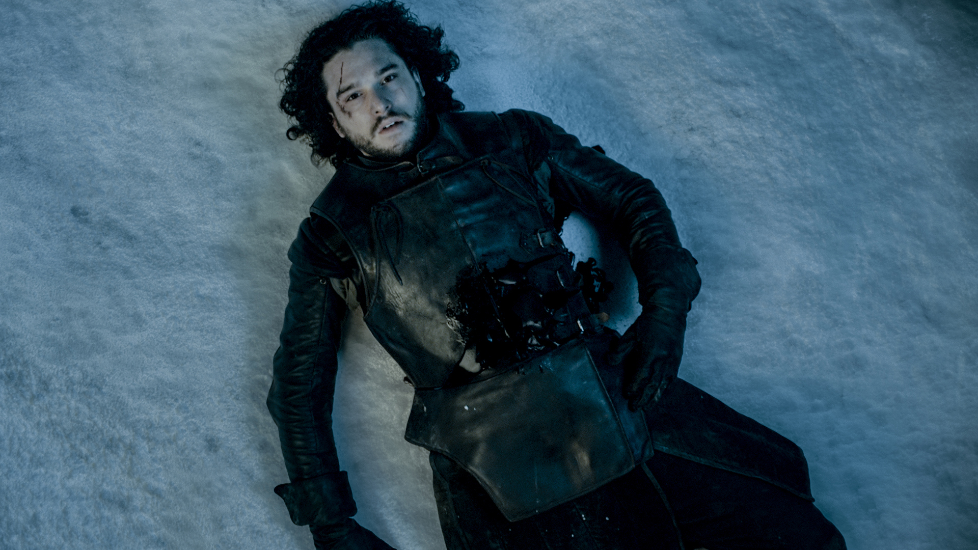 "Here's everything that's happened to Jon Snow since he ""died"" last year on ""Game of Thrones"""