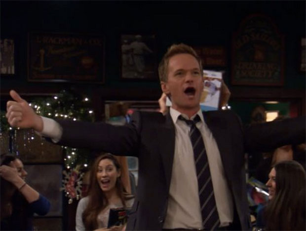 "The ""How I Met Your Dad"" pilot script leaked online and we're bummed it's not happening"