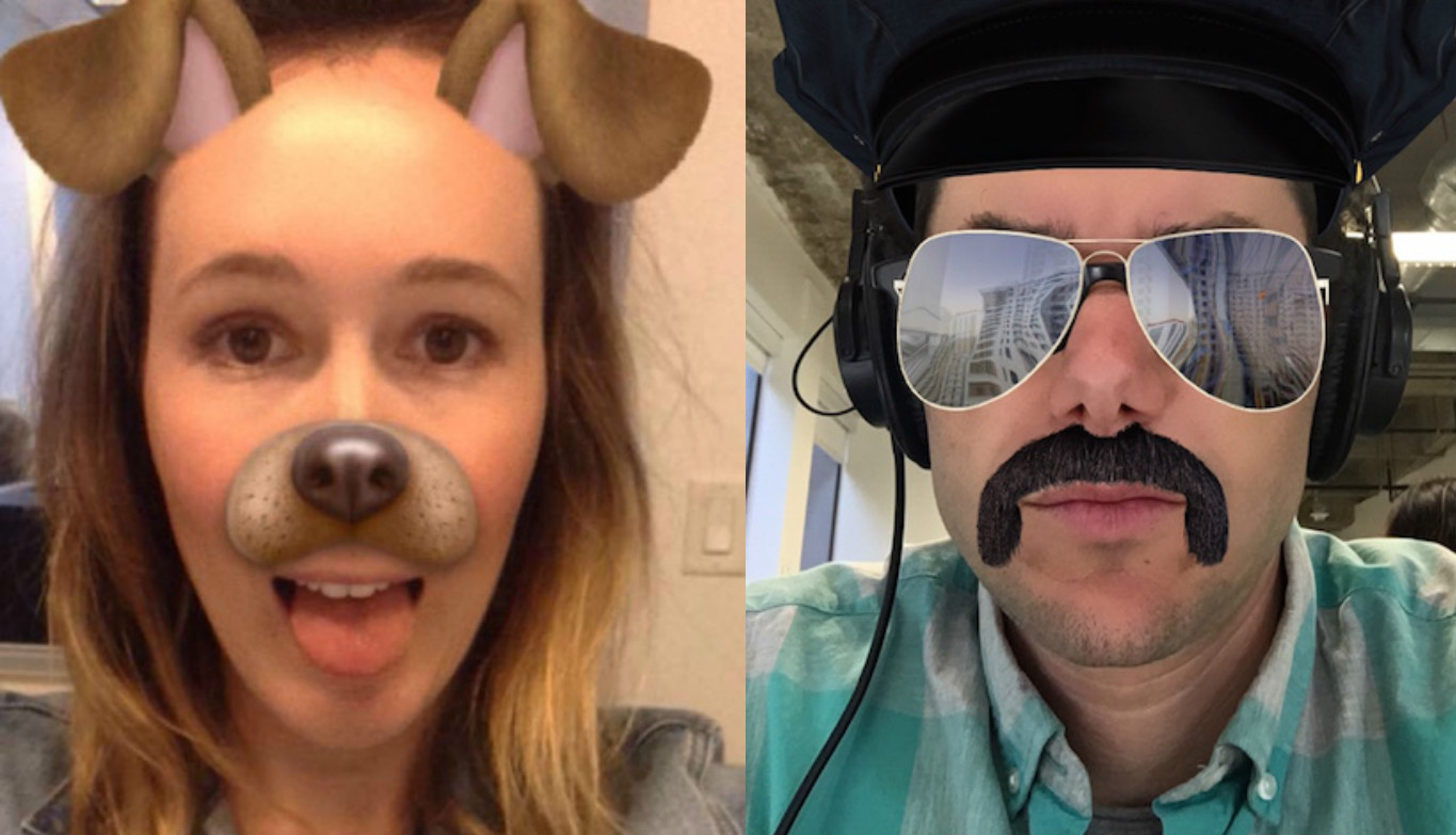 11 times Snapchat filters were actually totally justified