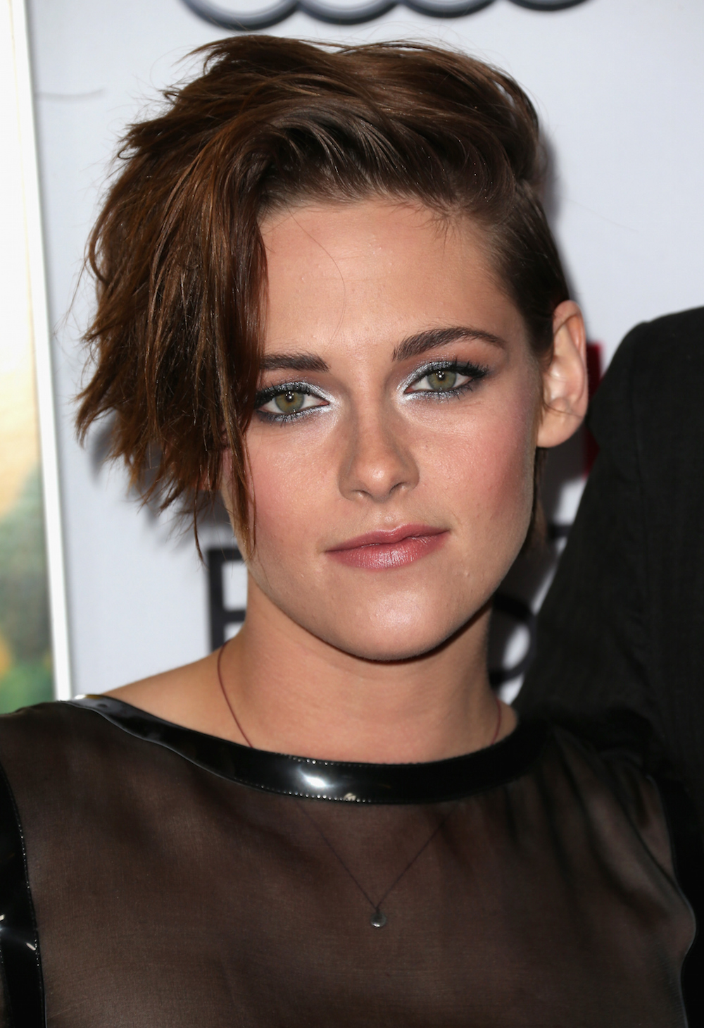 16 Times Kristen Stewart Gave Us Infinite Hair Goals