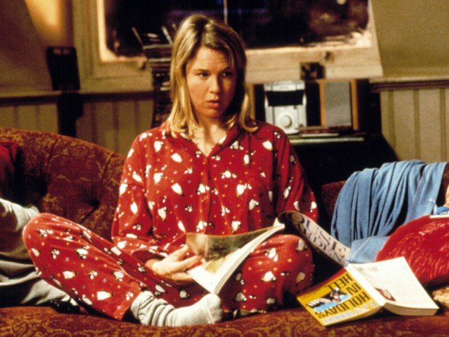 "Why I've been reading and re-reading ""Bridget Jones's Diary"" for 20 years"