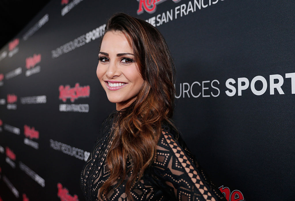 """Bachelorette"" Andi Dorfman dishes all about Juan Pablo and Josh in her new book"