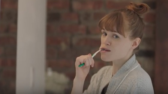 This commercial is hilariously accurate about working women