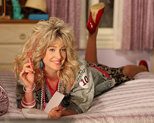 "Why I'd watch a ""How I Met Your Mother"" spinoff all about Robin Sparkles"