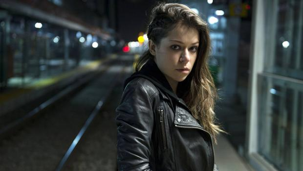 """Orphan Black"" star Tatiana Maslany just said all the right things about body shaming culture"
