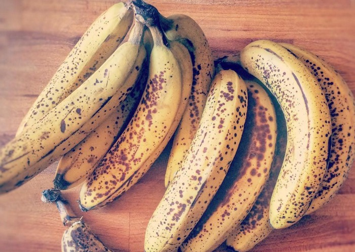 Please do not try this banana-only diet