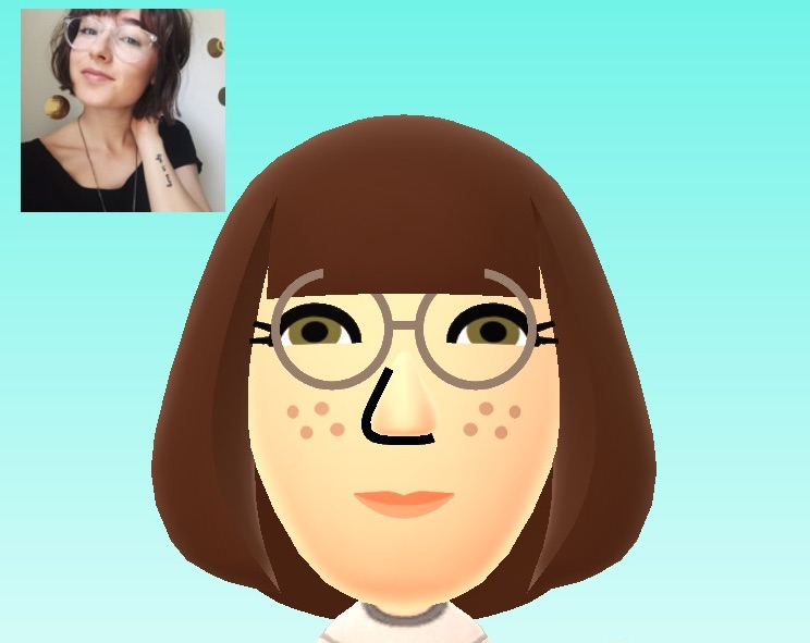 I tried out Miitomo, everyone's kinda weird new app obsession