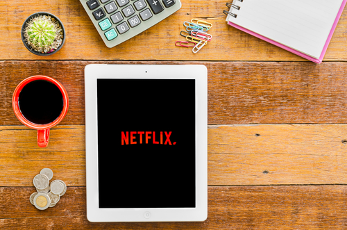 Netflix might be cool with letting you watch shows offline