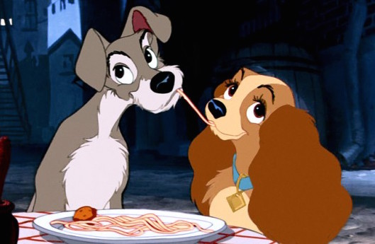 These are the best Disney dogs, hands (or paws!) down