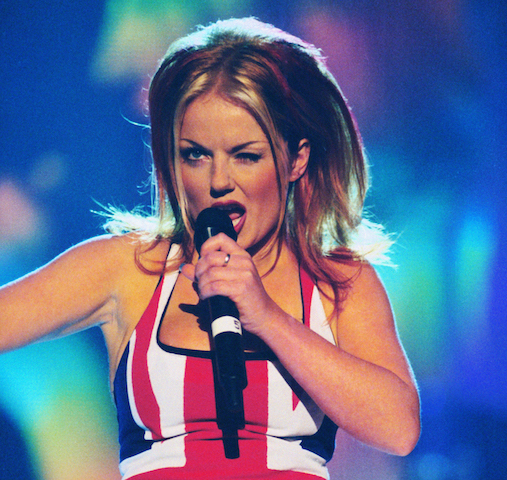 How Ginger Spice helped me discover my sexuality