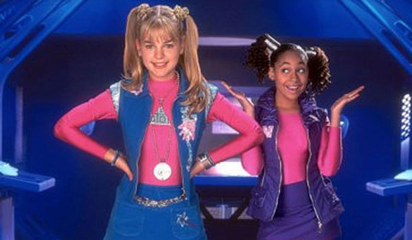 Disney Channel is running a four-day marathon of the DCOMs of your childhood