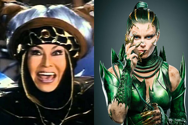 "7 things Elizabeth Banks looks more like than Rita Repulsa in the new ""Power Rangers"" movie"