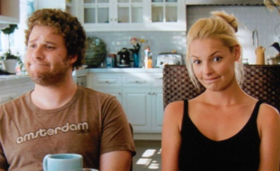 "Katherine Heigl elaborates on why she said ""Knocked Up"" was sexist"